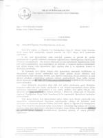 Resmi yazı için tıklatınız. - eskişehir il millî eğitim müdürlüğü
