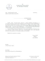 Tc BODRUM KAYMAKAMLIĞI - Bodrum İlçe Milli Eğitim Müdürlüğü