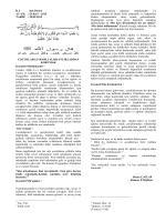 İLİ :BATMAN AY-YIL : ŞUBAT - 2015 TARİH : 20/02/2015
