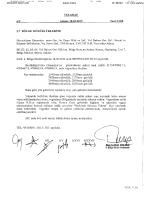 18.02.2015 - TCDD 6. Bölge