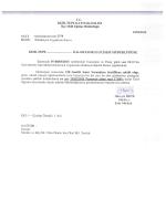 T.C. KIZILTEPE KAYMAKAMLIĞI - Kızıltepe İlçe Milli Eğitim Müdürlüğü