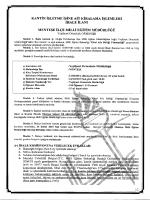 kantin işletme işine ait kiralama işlemleri ihale ilanı