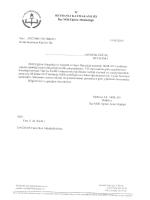 Seminere Katılım Hakkında 20.02.2015 08:50