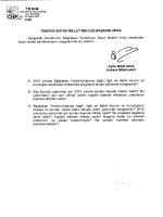 ankara mv aylin nazlıaka`nın başbakan yardımcısı bülent