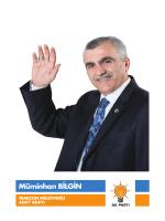 Müminhan BİLGİN