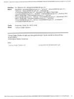 Page 1 Page 2 T.c. MİLLİ EĞİTİM BAKANLIĞI Din Öğretimi Genel