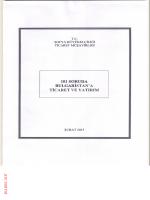 1. 101 Soruda Bulgaristan Ticaret ve Yatırım Rehberi
