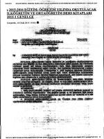 Page 1 API-,ARI IM. YÍLINDÁ .ÓKUTULACAK diff. i oov | V
