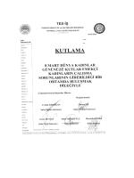 KUTLAMA - Tes-is2