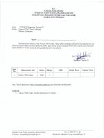 Omuz CPM Cihazı Yaklaşık Maliyet Araştırması 06/03/2015 Mesai