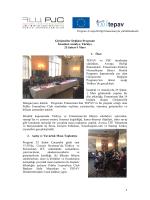 Turkiye Ermenistan Girisimciler Degisim Programi