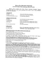 Scanned Document - Dilovası İlçe Milli Eğitim Müdürlüğü