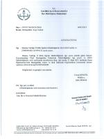 darussafaka - Salihli İlçe Milli Eğitim Müdürlüğü