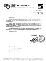 Kayıtlı Elektronik Posta (KEP) Başvurusu hk