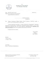 Tc BODRUM KAYMAKAMLIĞI İlçe MiıııEğiüm Müdürlüğü