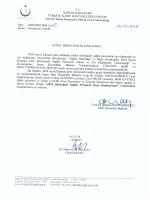 Komisyon Teşkili - Ordu KHB
