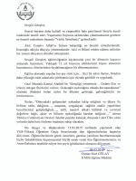 il milli eğitim müdürümüzün 2015 yılı ygs mesajı 04.03.2015 13:18