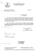 Tüm Okul Müdürlüklerien - Psiksosyal Formatör Listesi