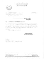 rc. MARMARİS KAYMAKAMLIĞI - Marmaris İlçe Milli Eğitim Müdürlüğü