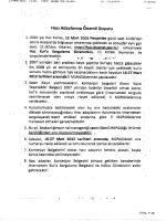 hacı adaylarına duyuru(1)