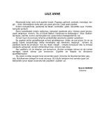 dikte pdf metni