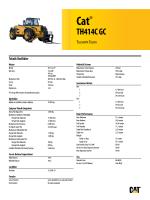 TH414C GC