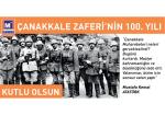 """""""Çanakkale Muharebeieri neleri"""