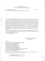 T.C. İçişleri Bakanlığı Avrupa Birliği ve Dış İlişkiler Dairesi Başkanlığı