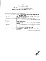 Kura Takvimi - Manisa Kamu Hastaneleri Birliği Genel Sekreterliği