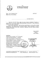 T.c. sALİHLİ KAYMAKAMLIĞI ilçe Miııi Eğitim Müdürlüğü