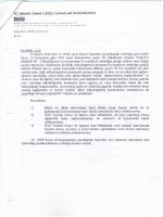 6569 SAYILI AF KANUNU senato kararı