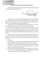 mımvs`ıçl HAREKET PARflsI - Türkiye Büyük Millet Meclisi
