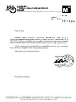 Mart-Haziran 2015 dönemi Konferans Programı hk