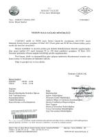 MERSİN vALİLİĞİ - Mersin Sağlık Müdürlüğü