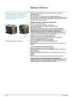 Mekanik kilitleme - Schneider Electric