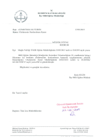 yürütmenin durdurulması kararı - Bodrum İlçe Milli Eğitim Müdürlüğü
