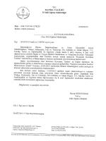 T.C. - şehzadeler ilçe milli eğitim müdürlüğü