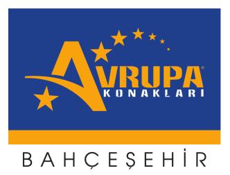 avrupa bahcesehır logo