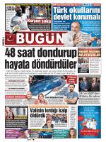Türk okullarını devlet korumalı