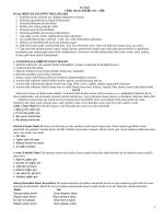 10. Sınıf TÜRK HALK EDEBİYATI - ŞİİR HALK ŞİİRİ