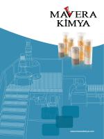 inşaat - Yapsan Kimya
