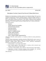 TC Maliye Bakanlığı MALİ SUÇLARI ARAŞTIRMA KURULU