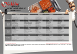 kayseri valiliği nisan ayı yemek listesi