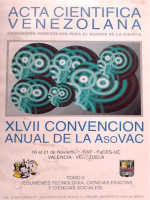 Page 1 CONVENCION XLVH ANUAL DE I_A ASOVAC $meme S