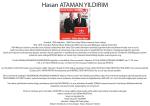 Hasan ATAMAN YILDIRIM