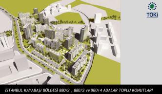 18. Bölge Vaziyet Planı ve Arazi Kullanımı