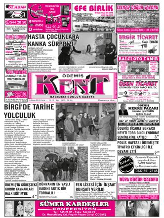 10 Nisan 2015 Cuma.cdr - Ödemiş Kent Gazetesi