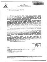 T.C. I Il 11111 1111 SAĞLIK BAKANLIĞI Yönetim Hizmetleri Genel