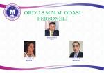 organizasyon şeması_mmli PERSONEL