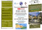29-31 EKİM 2015, OLOMOUC, ÇEK CUMHURİYETİ